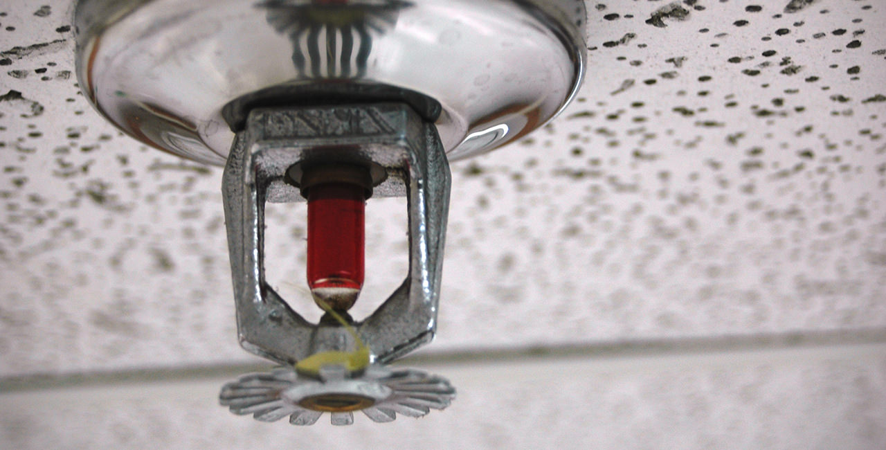 Balancing Passive, Active Fire Protection | Interface