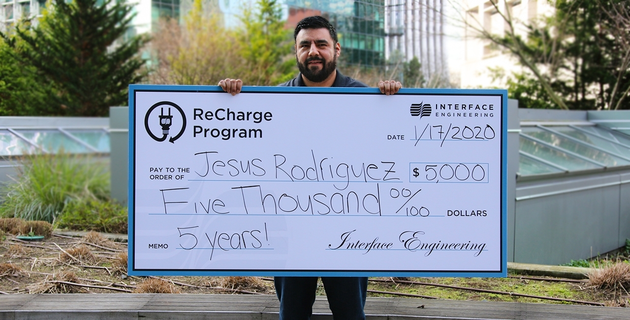 Jesus R Re Charge