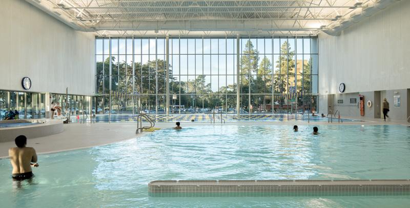 Sfsu Mashouf Wellness Center Pool 1280X650