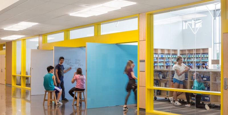 2014 0462 Beaverton Middle School N3 Medium