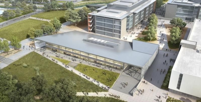 UC Merced 2020