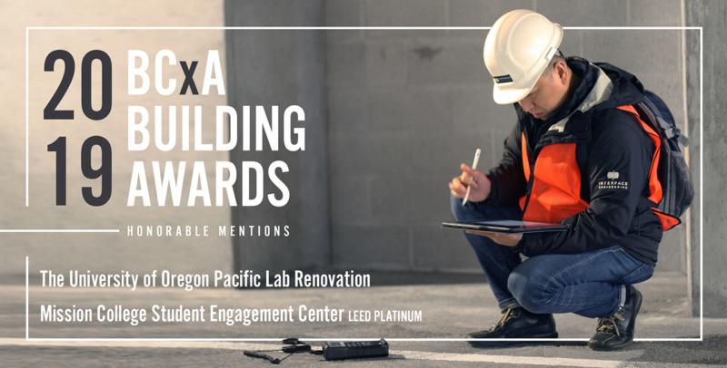 2019 Bx A Building Awards