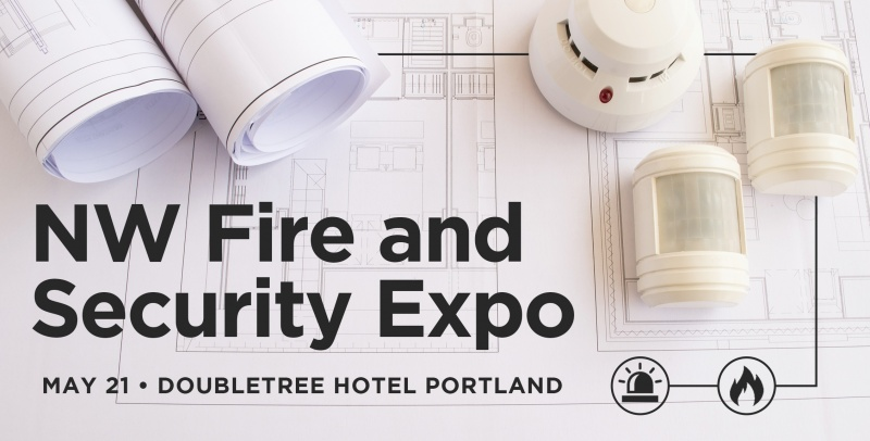 2019 NW Fire and Security Expo Social Promo