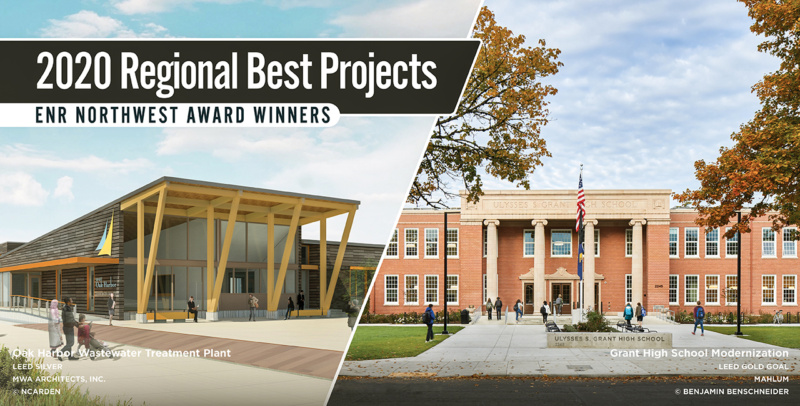 2020 ENR Northwest Regional Best Projects Awards 1280x650