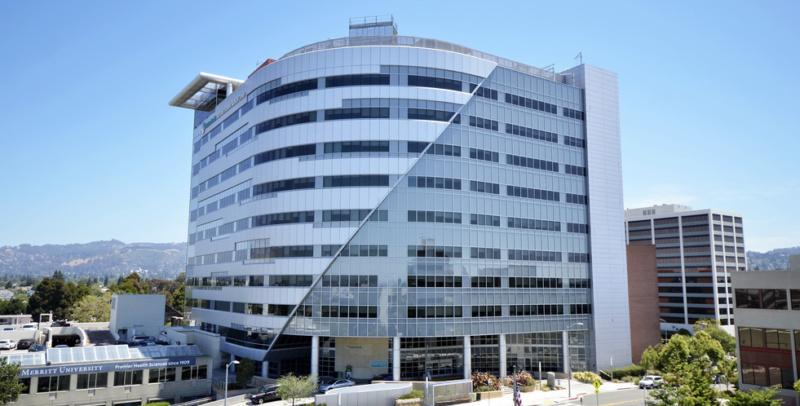 Alta Bates Summit Medical Center Patient Care Pavilion 1280X650