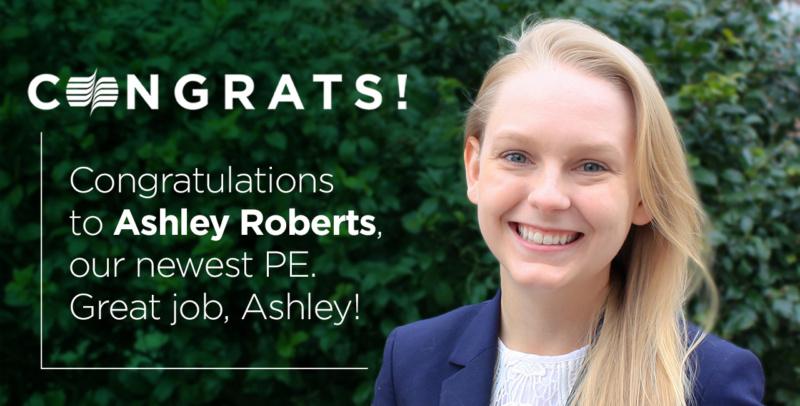 Ashley Roberts PE