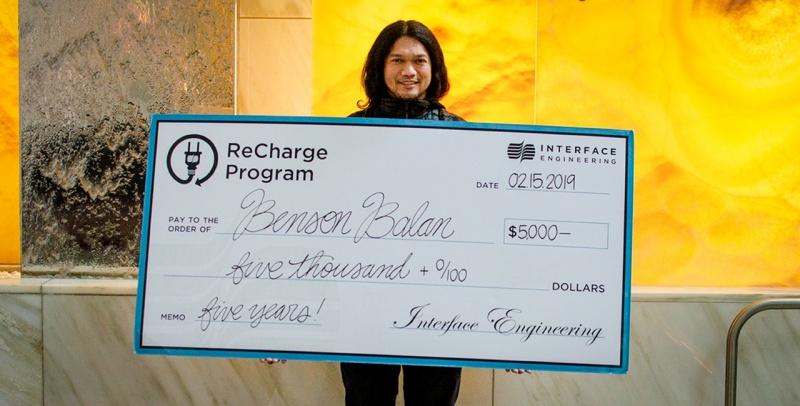 Benson-Balan-5-year-recharge-promo