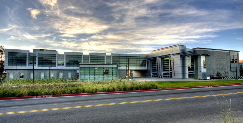Chabot College Community And Student Services Center 1280X650