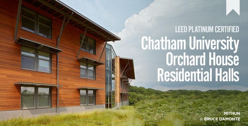 Chatham Orchard House LEED Platinum promo 1280x650