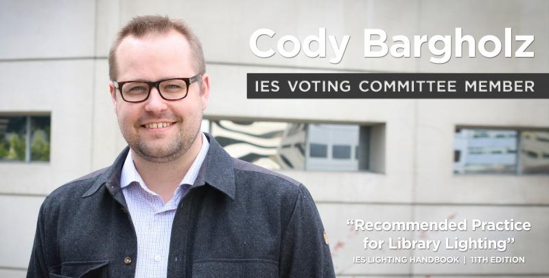 Cody Bargholz Social Promo