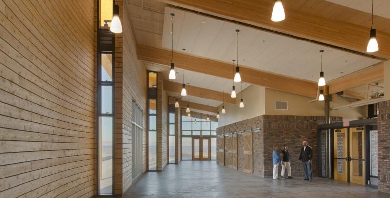 Cooley Landing East Palo Alto Nature Education Center 1280X650