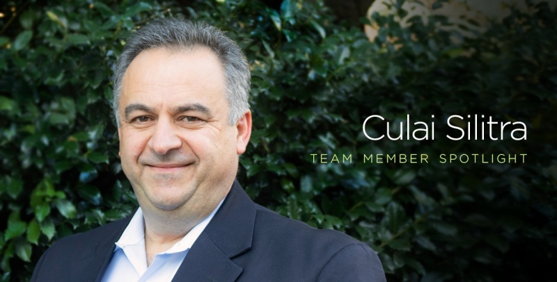 Culai Silitra employee spotlight feature