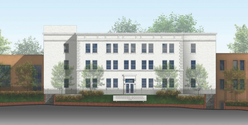 Dc Preparatory School 1280X650