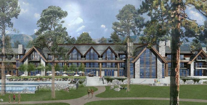 Edgewood New Rendering
