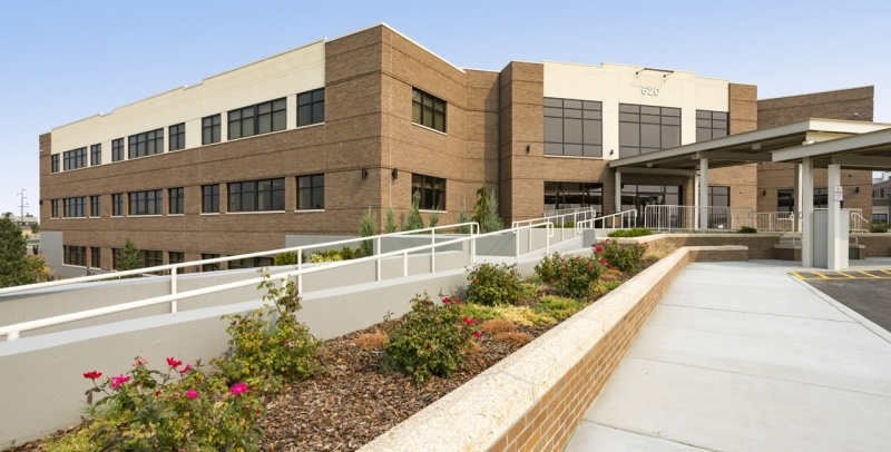 Good Shepherd Medical Center Exterior 1280x650