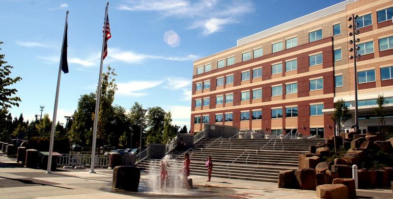 Hillsboro Civic Center 1