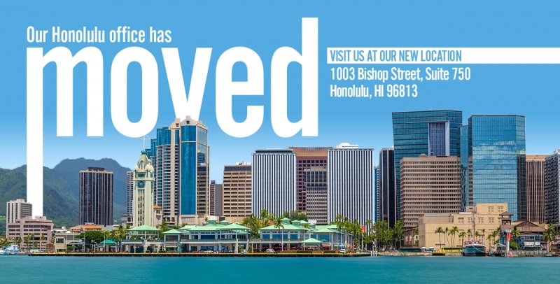 Honolulu office movev3
