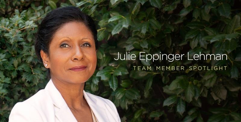 Julie Eppinger Team Member Spotlight 1280x650