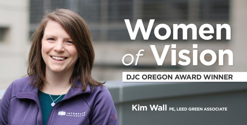 Kim Wall Women of Vision Award 2019