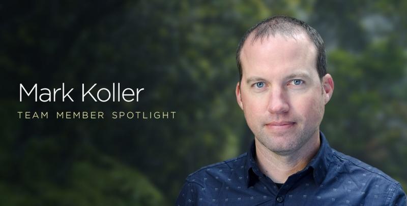 Mark Koller Team Member Spotlight 1280x650