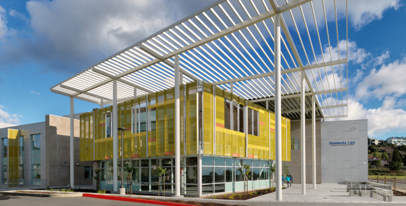 Merritt College Science And Allied Health Building 2010 0104 N3 1280X650