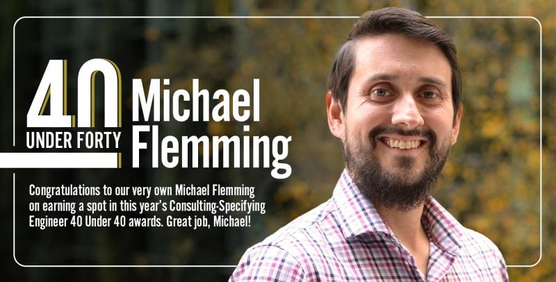 Michael Flemming 40 under 40 Award promo 1280x650