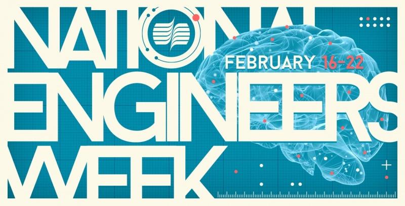 National Engineers Week 2020