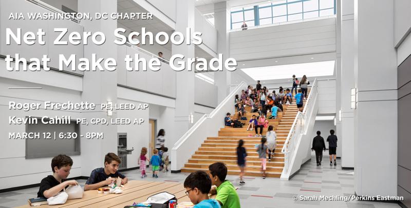 Net Zero Schools That Make The Grade