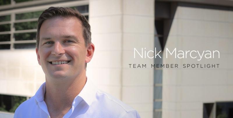 Nick Marcyan Team Member Spotlight 1280x650