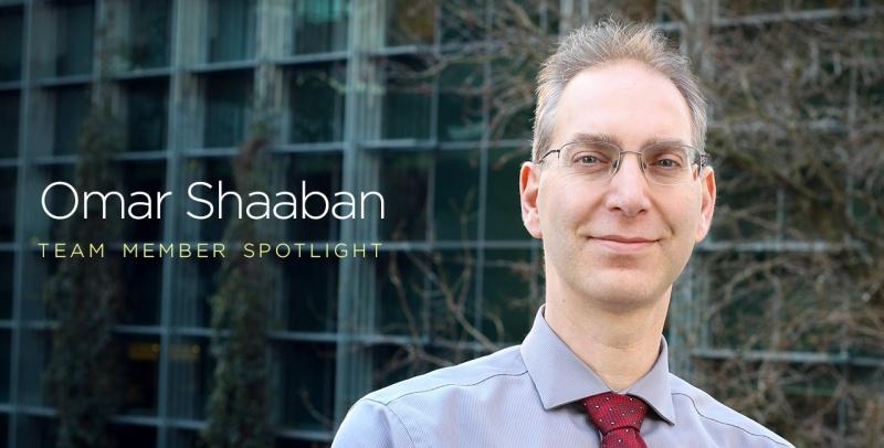 Omar Shaaban Team Member Spotlight 1280x650