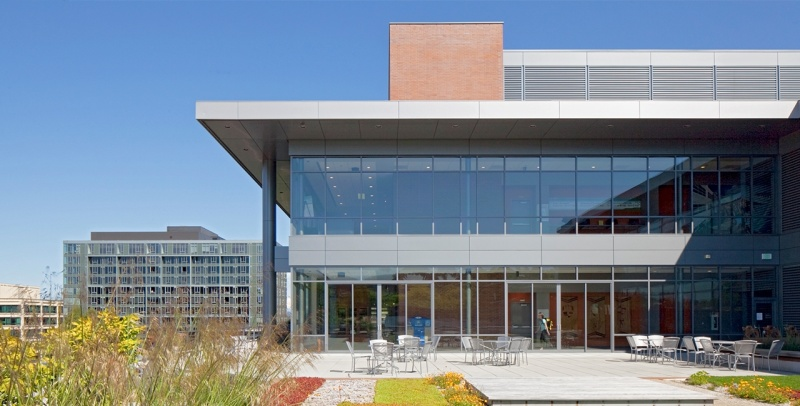 PSU Academic and Student Rec Center 1280x650