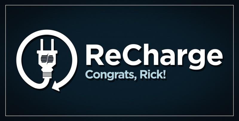 Rick Silenzi Re Charge