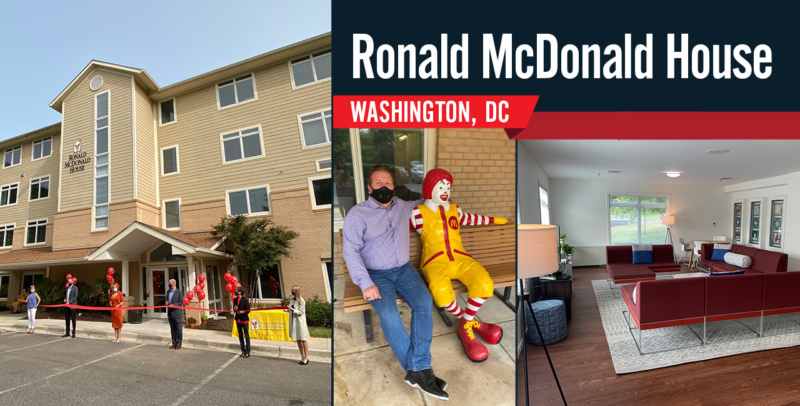 Ronald Mc Donald House Ribbon Cutting 1280x650