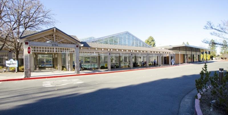 Rossmoor Fitness Center 1280 x 650