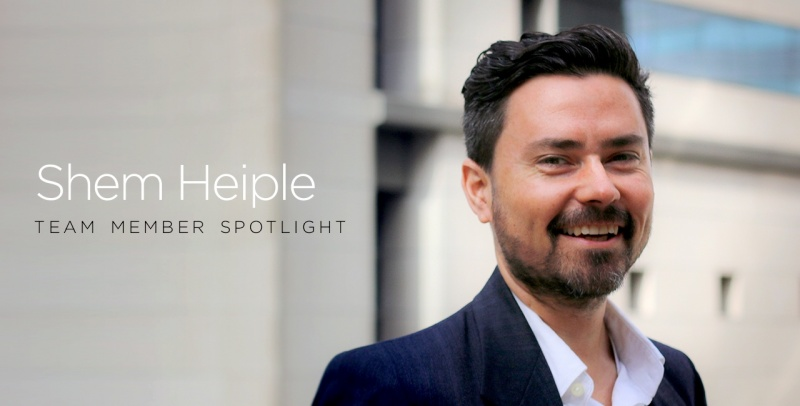 Shem Heiple Team Member Spotlight 1280x650
