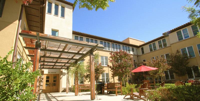 Stanford University New Manzanita Dormitory Exterior 1280x650
