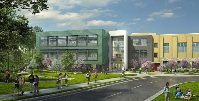 Stratford Middle School 1280X650