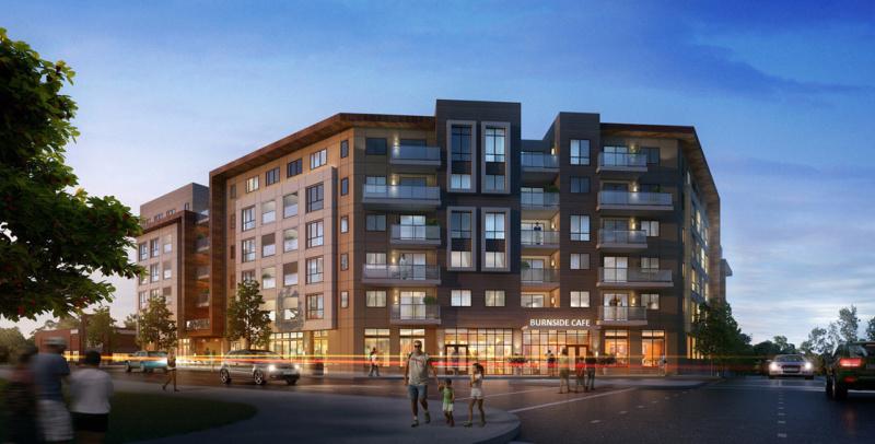 The Linden Foursquare Apartments Exterior 1280x650