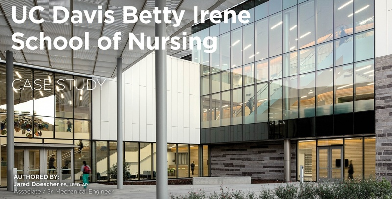 Ucd Betty Irene Case Study 1280X650