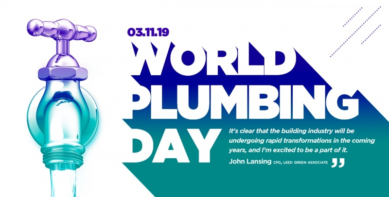 World-Plumbing-Day