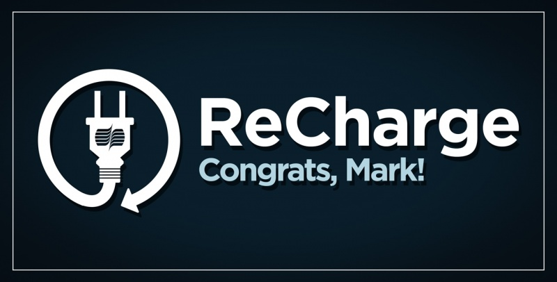 Mark Oleary Recharge