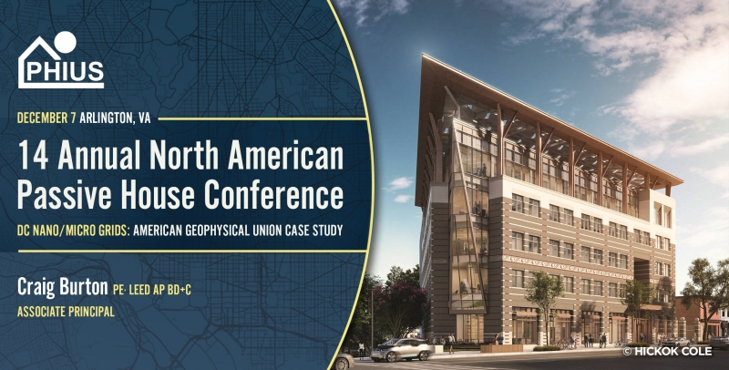 2019 Passive House Conference promo