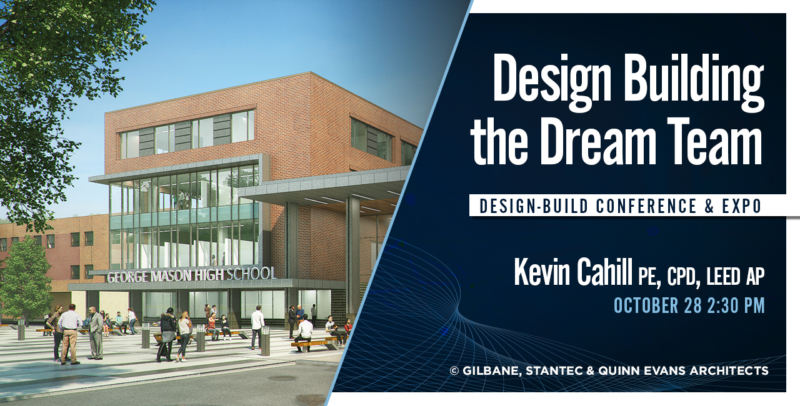 2020 Design Build Conference Expo 128x650