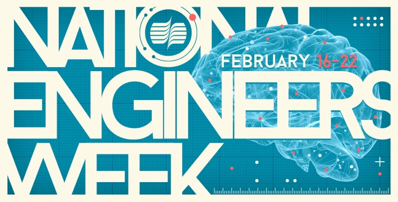 National Engineers Week 2020