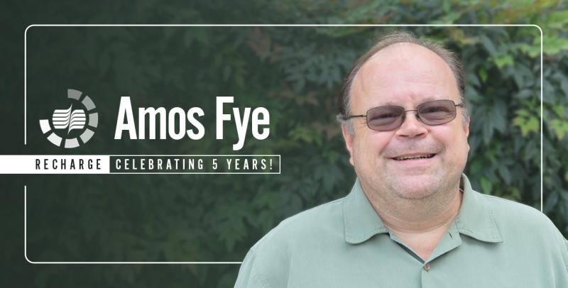 Amos Fye Re Charge