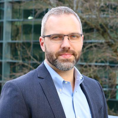 Andrew Lasse