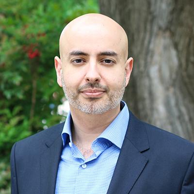 Ayman Elbarasi