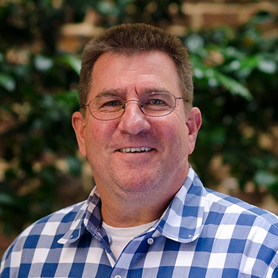 Dave Ralston