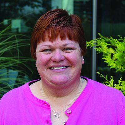 Deborah Raines