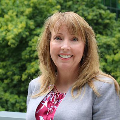 Beverly Markstrom